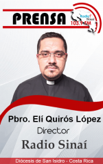 P. Elí Frente WEB