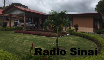 Radio Sinaí Celebra sus 59 Años
