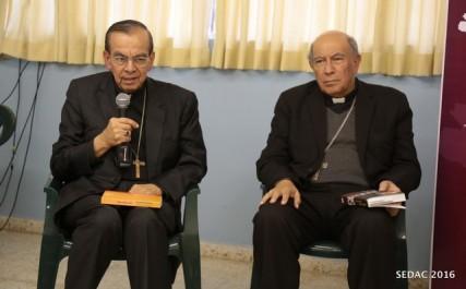 Obispos de Centroamérica hablan sobre el martirio