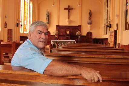 Mons. Óscar Fernández expone retos y esperanzas del Puerto