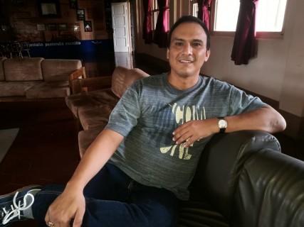 Un porteño describe su vocación y misión sacerdotal entre los hermanos