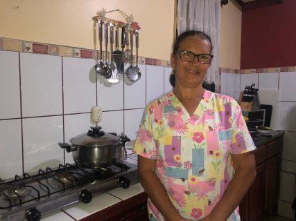 María Garro Araya, alimentando vocaciones – Servidores de la viña